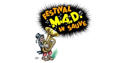 Mad in Sauve 2015